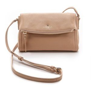Kate Spade Leather Cobble Hill Carson Crossbody